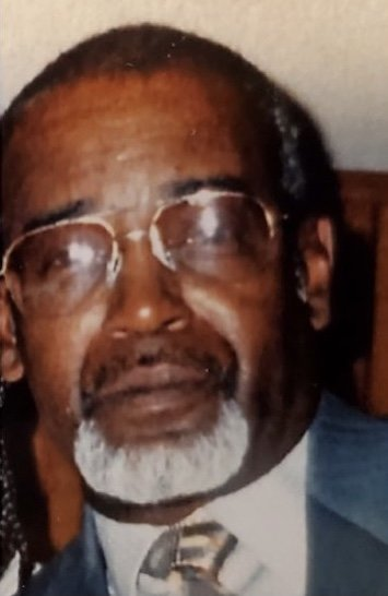 William Toomer, Sr.